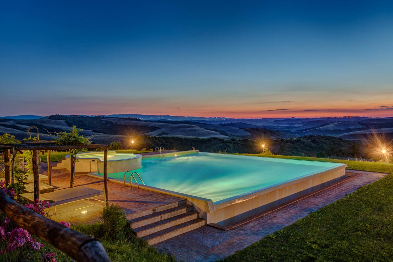 Matrimonio Toscana Wedding Planner : Ville di lusso toscana