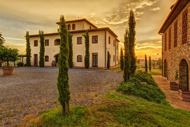 Matrimonio Di Lusso Toscana : Ville di lusso toscana